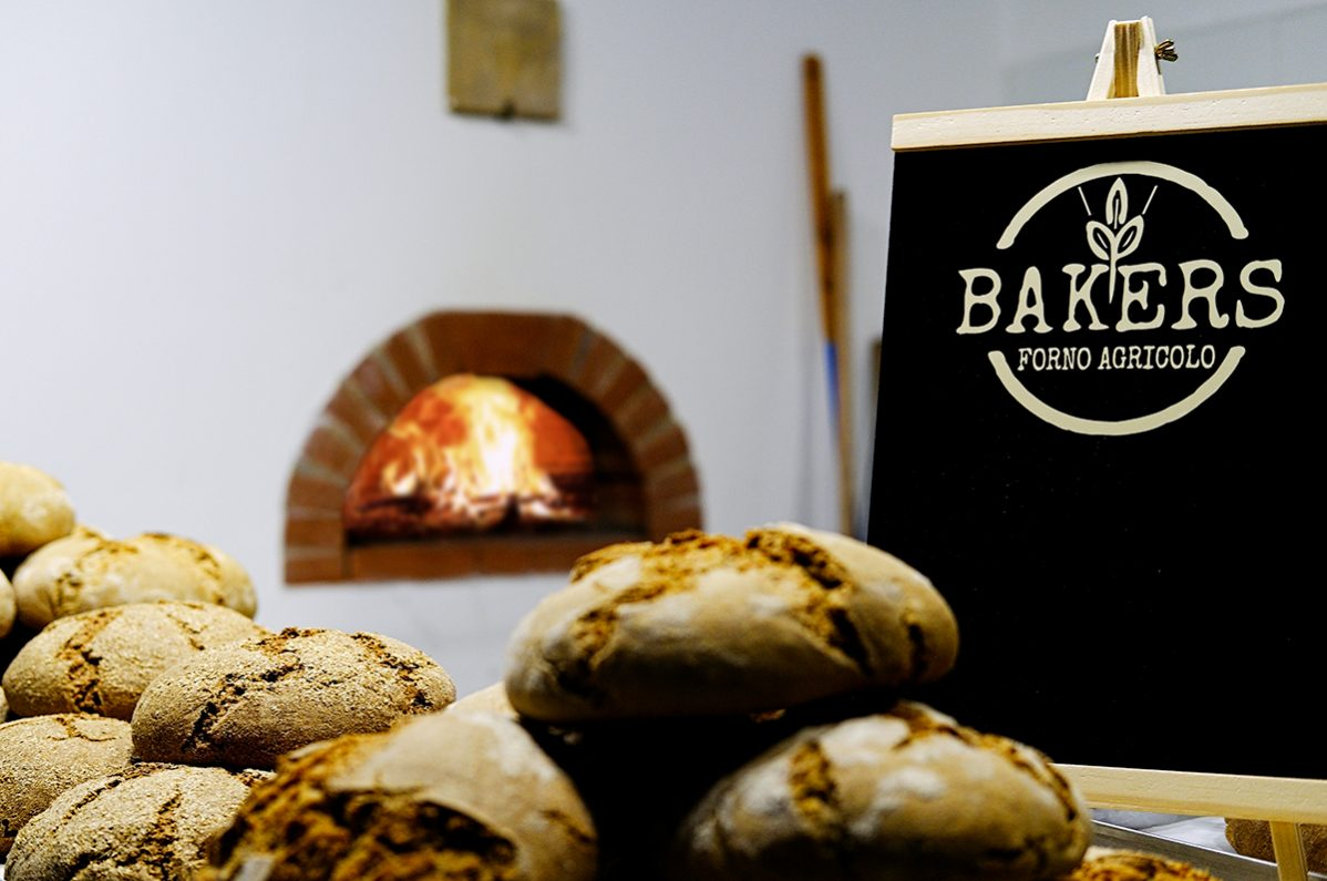 Bakers - Forno Agricolo
